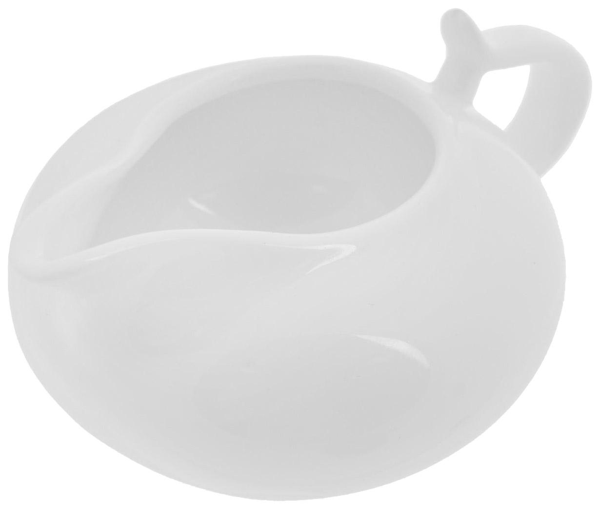 Молочник белый WILMAX WL-995022 / 1C