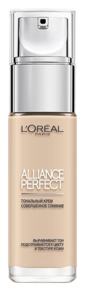 Тональный крем L\'Oreal Alliance Perfect Совершенное слияние тон 0,5N 30 мл