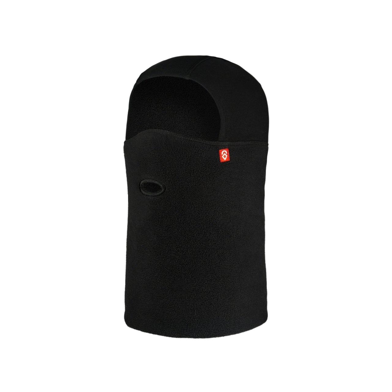 Балаклава Airhole Combo Microfleece 2019 Black S/M