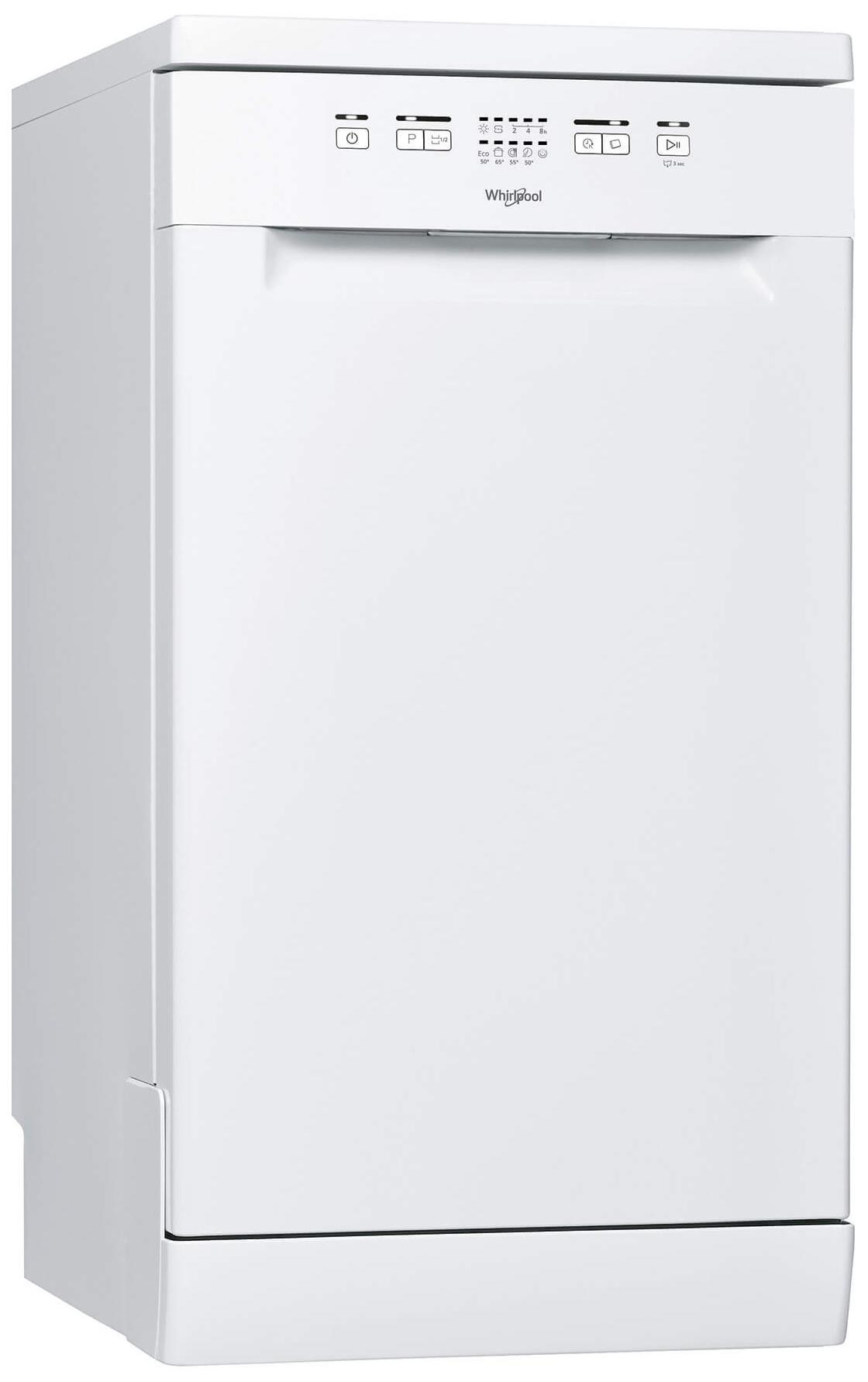 Посудомоечная машина 45 см Whirlpool WSFE 2B19