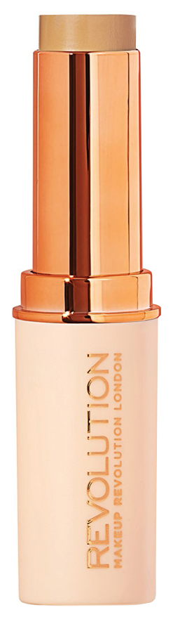 Тональный крем Makeup Revolution Fast Base Stick Foundation F10