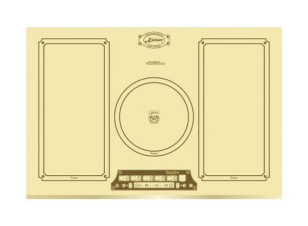 Встраиваемая варочная панель индукционная Kaiser KCT 7795