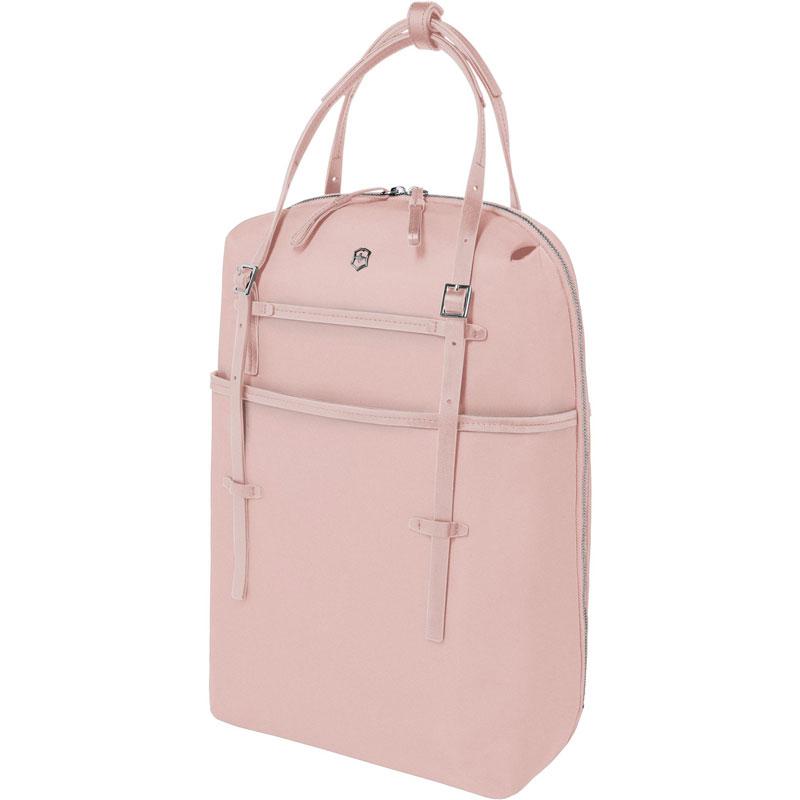 Рюкзак кожаный Victorinox Victoria Harmony 601771 14 л