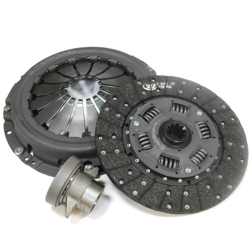 Комплект многодискового сцепления Sachs 3000124036