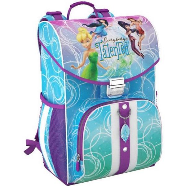 Купить Ранец Erich Krause Феи Цветочная вечеринка модель Generic 42266, ErichKrause, Школьные рюкзаки для девочек