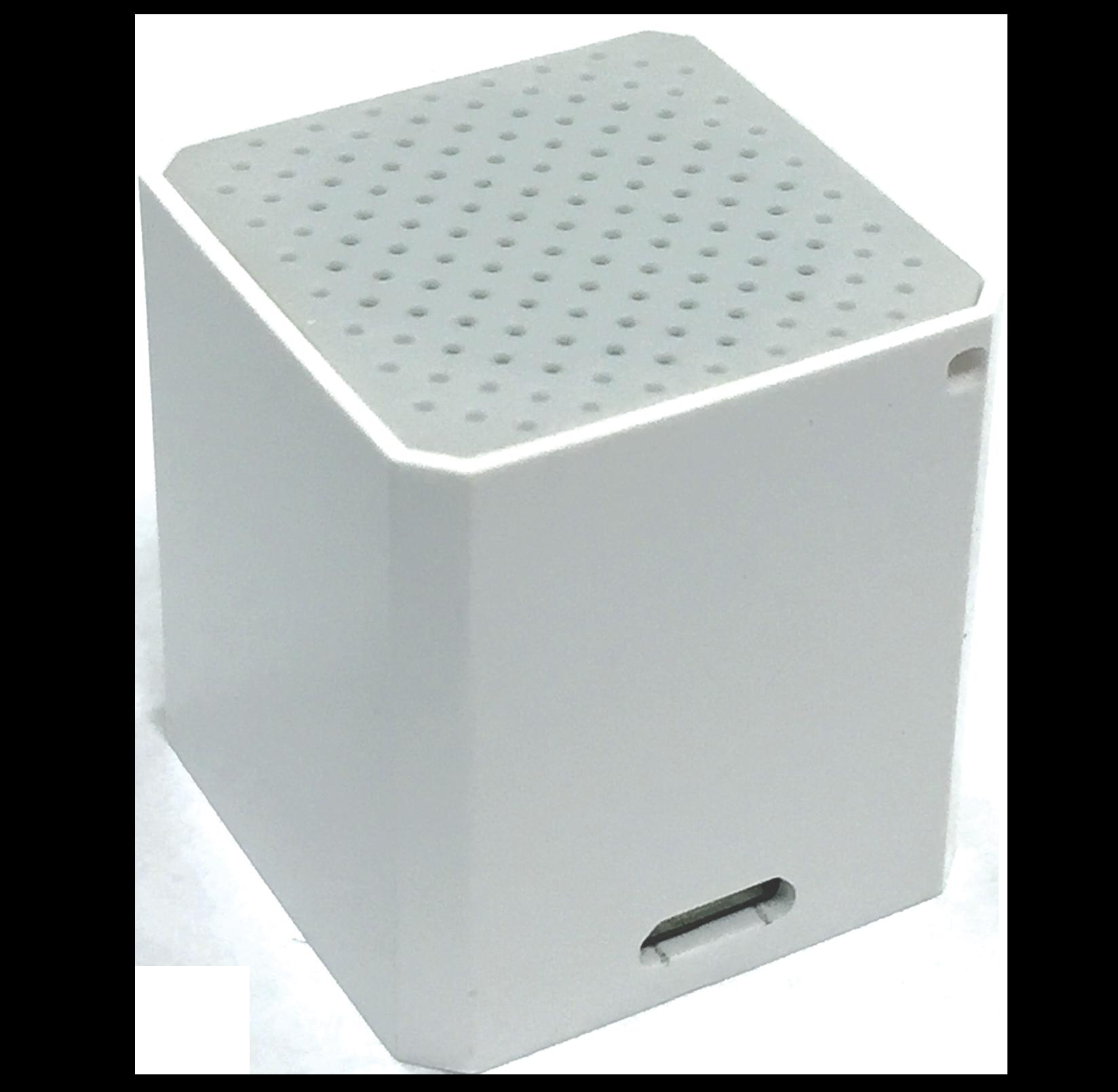 Беспроводная акустика Pred Technologies Smart Cube Mono White (P3001) фото