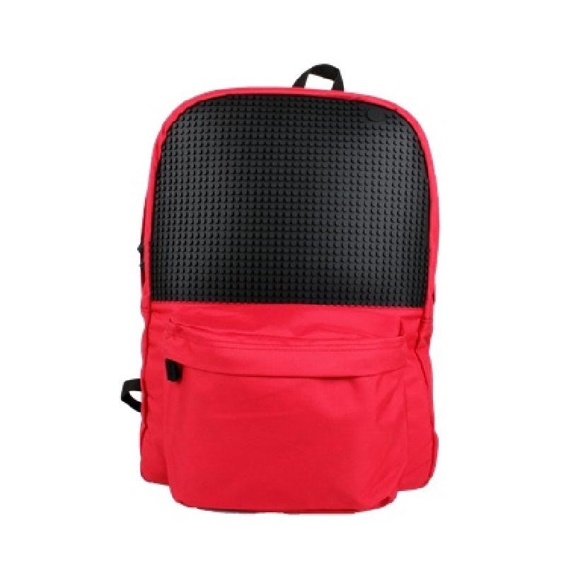 Купить Рюкзак детский Upixel пиксельный Classic school pixel backpack WY-A013, Школьные рюкзаки и ранцы