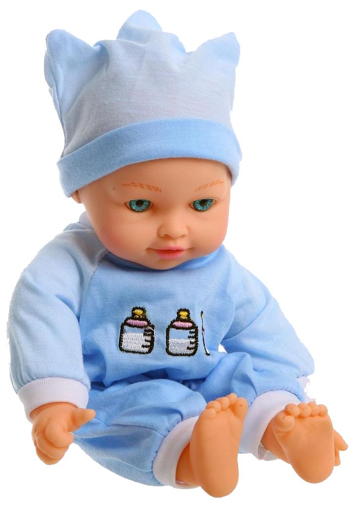 Набор Shenzhen toys из 3 х кукол в сумочке 21 см Shenzhen toys Д61649 фото