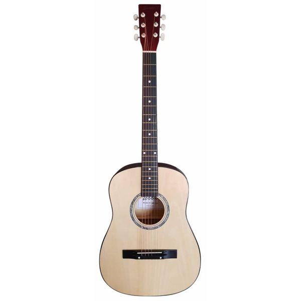 Акустическая гитара TERRIS TF-3802A NA фото
