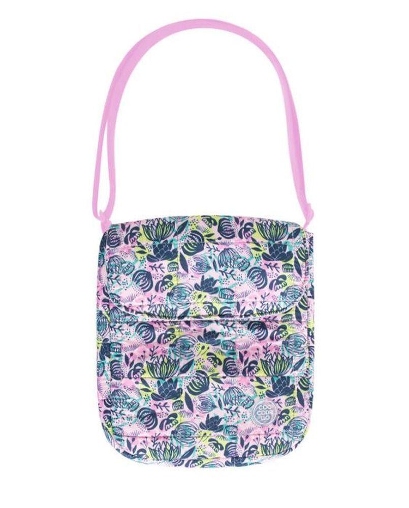 Купить Сумка для девочек COCCODRILLO розовая, Детские сумки