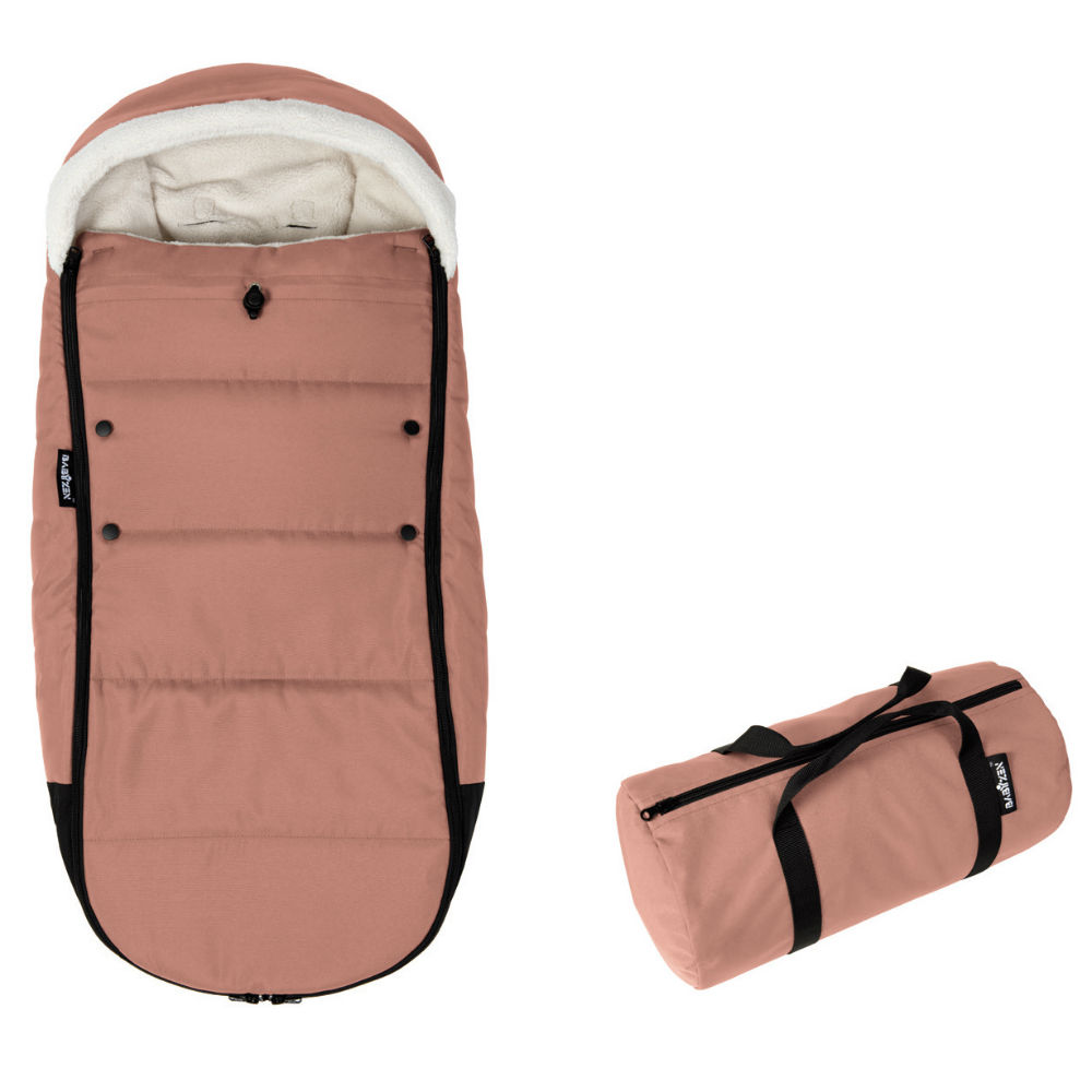 Конверт-мешок для детской коляски Babyzen yoyo+ ginger