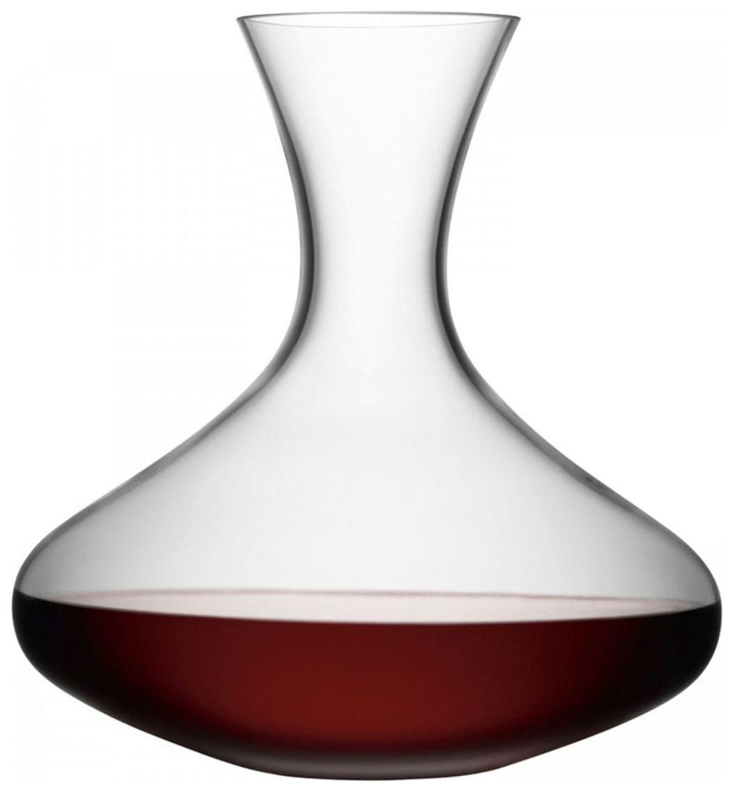 Графин LSA Wine для вина 2,4