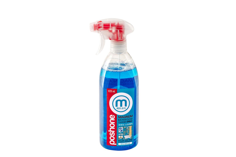 Спрей для чистки для ванной комнаты Hoff