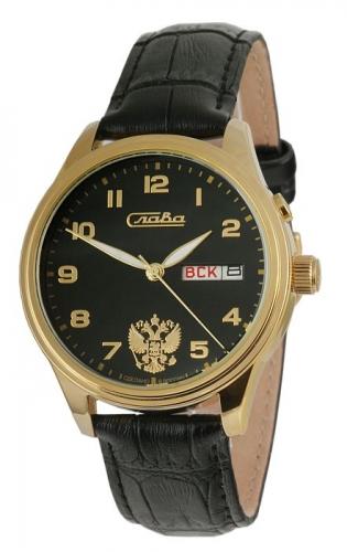 Наручные механические часы Слава Премьер 1249426/300-2428