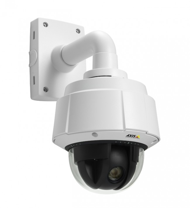 IP камера Axis Q6034 E