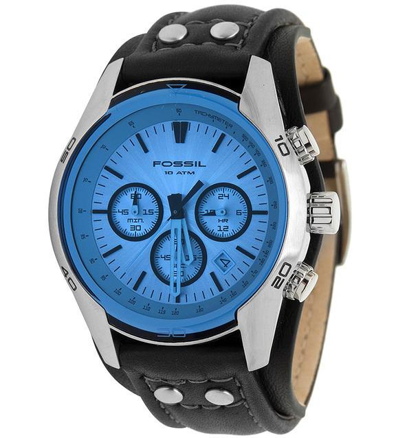 Наручные часы кварцевые мужские Fossil CH 2564