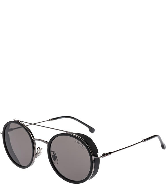 Солнцезащитные очки унисекс Carrera CARRERA 167/S KJ1, черный фото