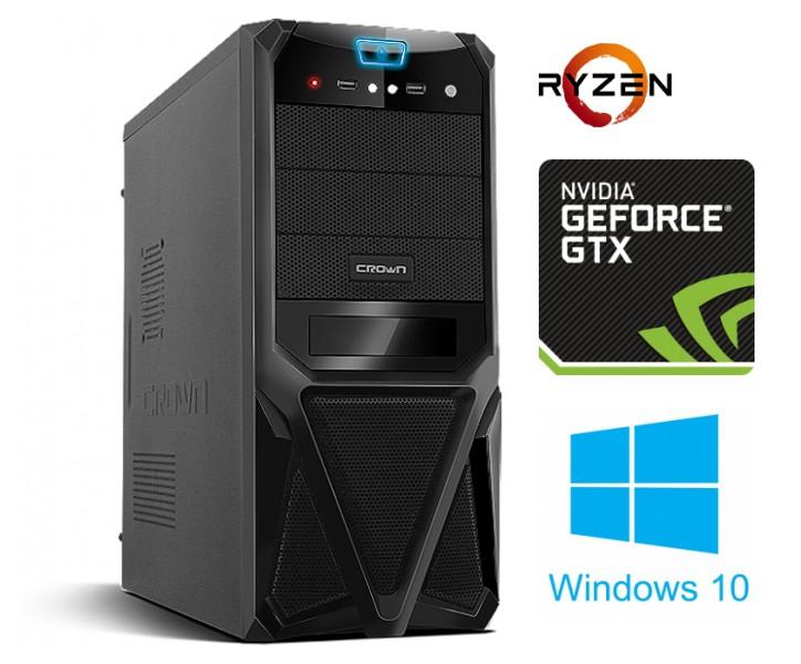 Игровой компьютер TopComp MG 5871584  - купить со скидкой