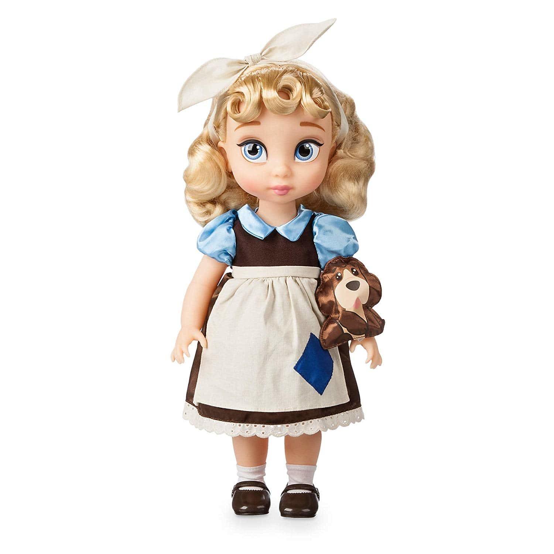 Купить Кукла Disney Princess Золушка Disney Animators' Collection 241568, Классические куклы