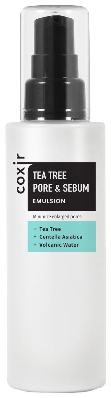 Эмульсия для лица Coxir Tea Tree Pore