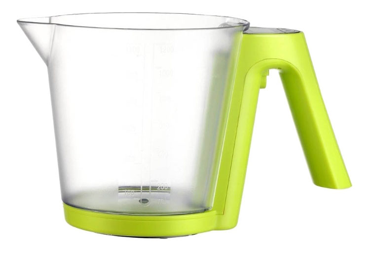 Весы кухонные SINBO SKS 4516 Green