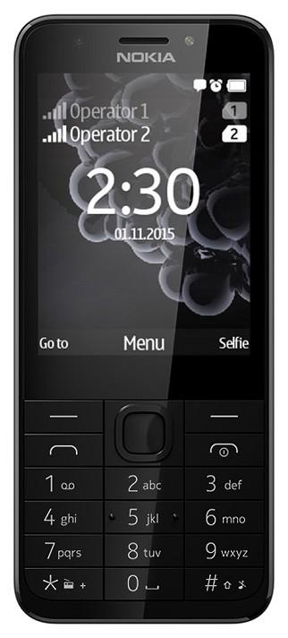 4b622d3bb7b38 Nokia 230 Dual Sim – купить мобильный телефон, сравнение цен ...