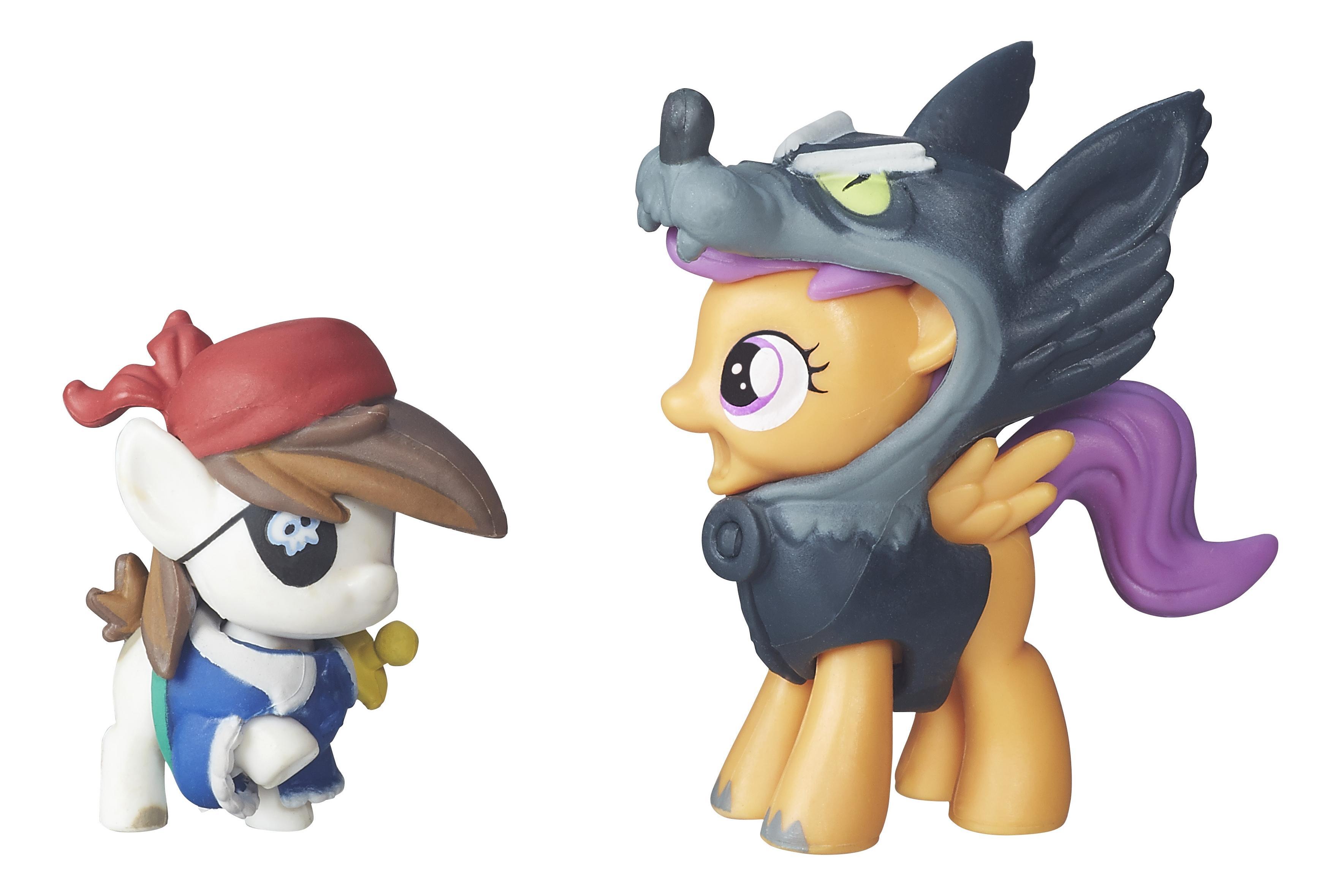 Купить Mlp коллекционные пони с аксессуарами b3596 b7822, My little Pony, Игровые наборы