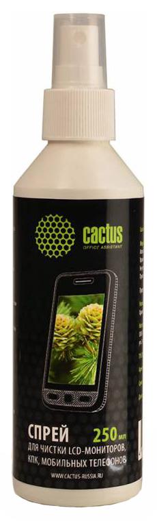 Спрей для чистки экрана Cactus