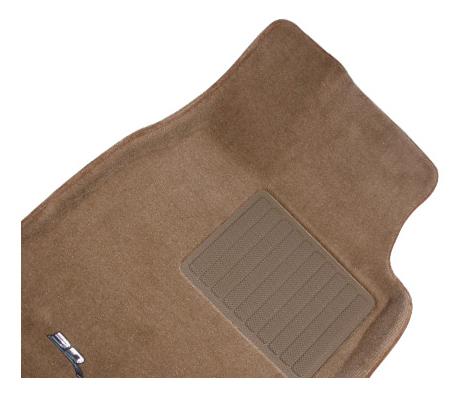 Комплект ковриков в салон автомобиля SOTRA для Mercedes-Benz (ST 73-00096)