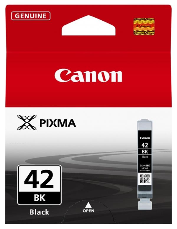 Картридж для струйного принтера Canon CLI 42BK