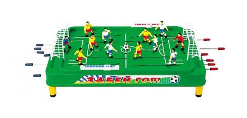 Спортивная настольная игра Проф Пресс Футбол