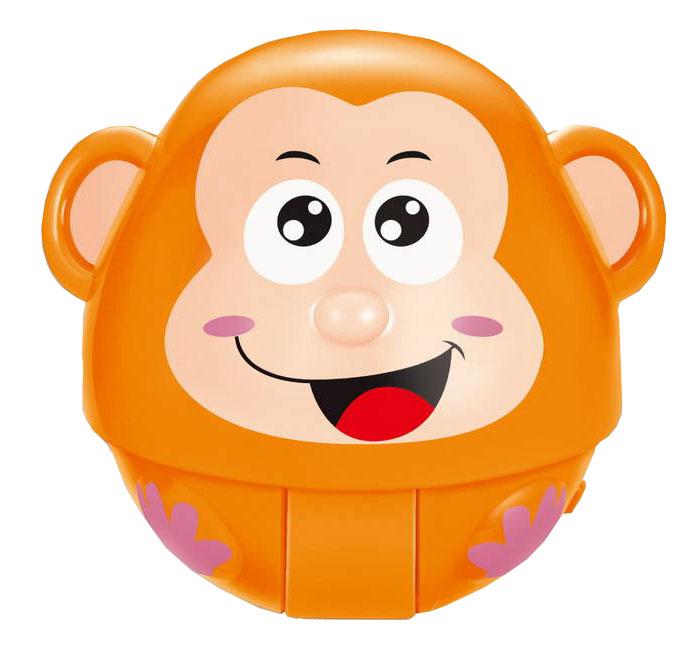 """картинка Развивающая игрушка Shantou Gepai """"Обезъянка"""" 49260 от магазина Bebikam.ru"""