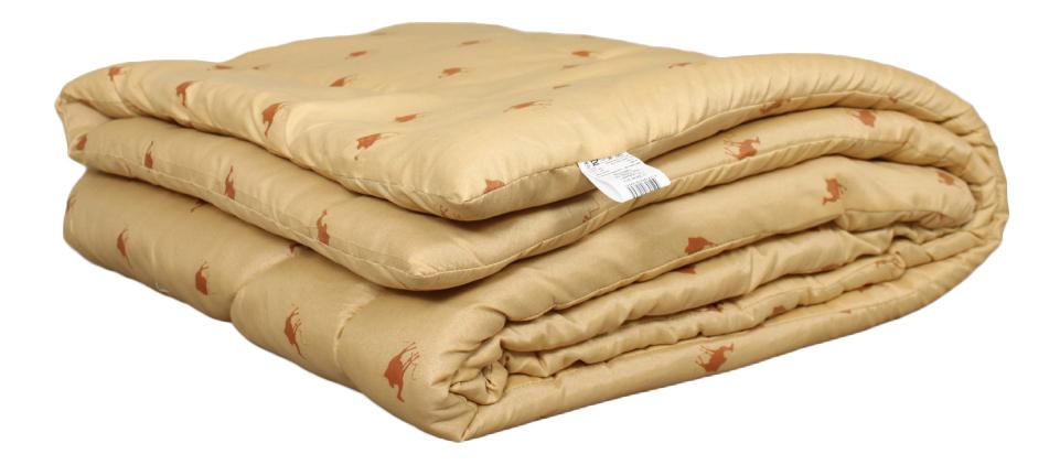 Одеяло АльВиТек Camel 140х205 см теплое