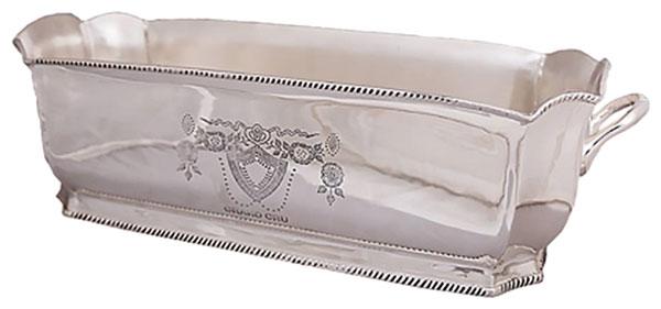 Ведерко для шампанского Eichholtz 9523 SA Серебристый