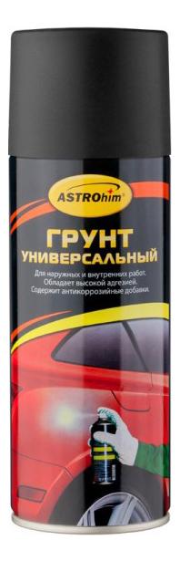 Грунт универсальный черный ASRTOhim