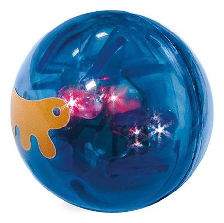 Мяч для кошек Ferplast, Световые эффекты