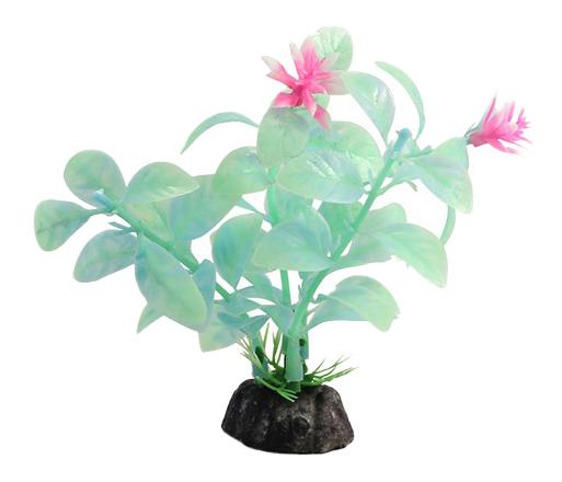 Растение аквариумное Ротала сиреневая, 30 см