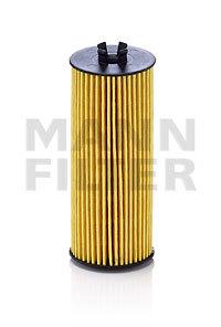 Фильтрующий элемент масляного фильтра MANN-FILTER HU6009Z