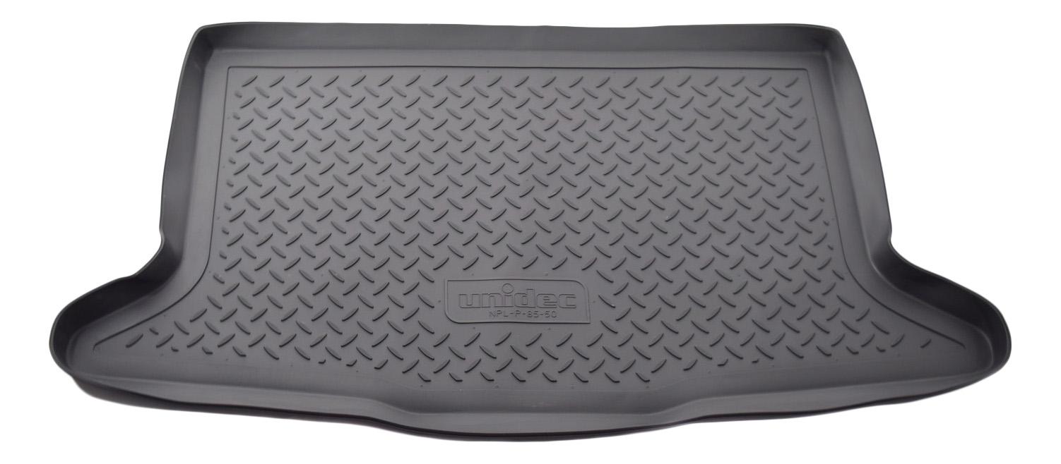 Коврик в багажник автомобиля для Suzuki Norplast (NPL-P-85-50) фото