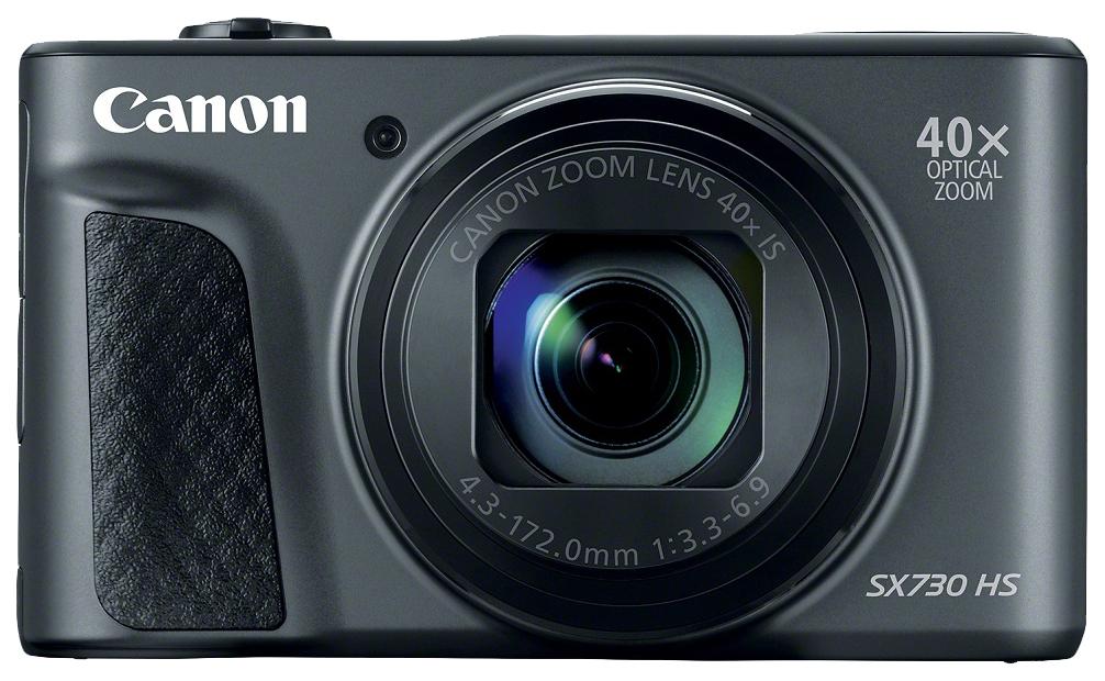 Фотоаппарат цифровой компактный Canon PowerShot SX730