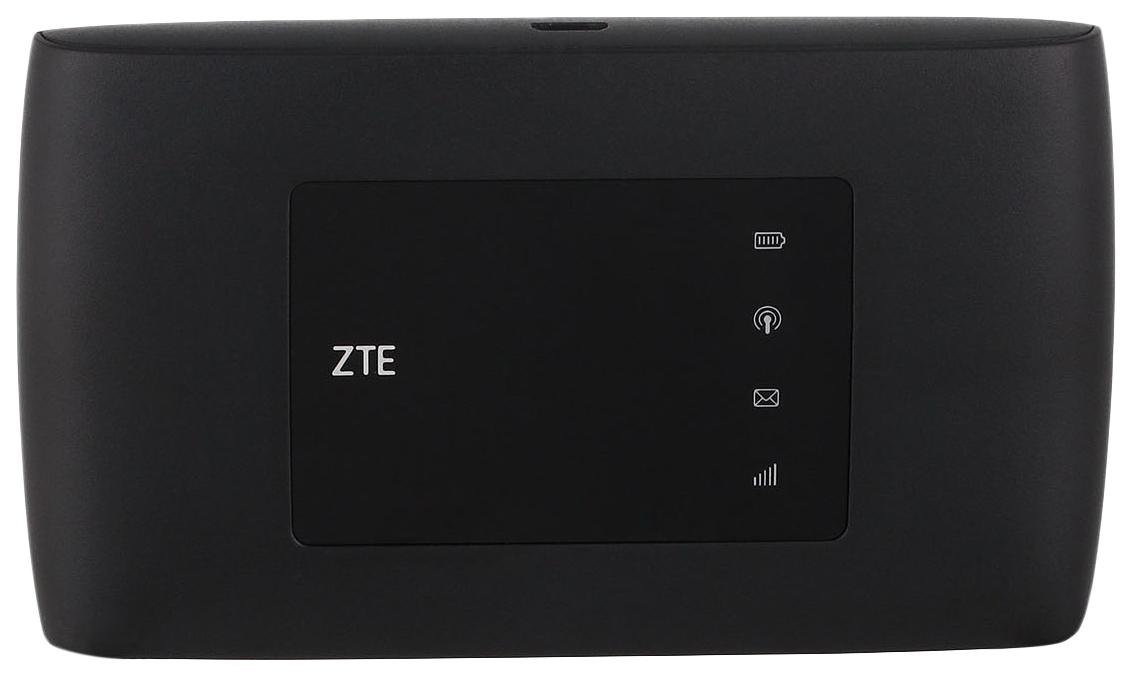Wi Fi роутер ZTE MF920 Black