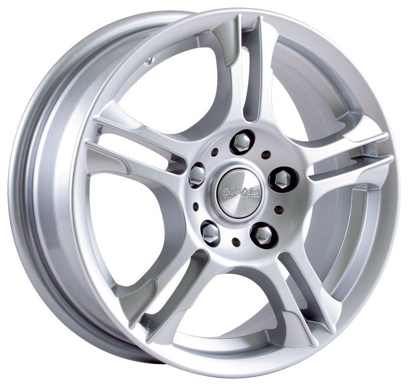 Колесные диски SKAD R15 6J PCD5x105 ET39 D56.7 842108 Стар