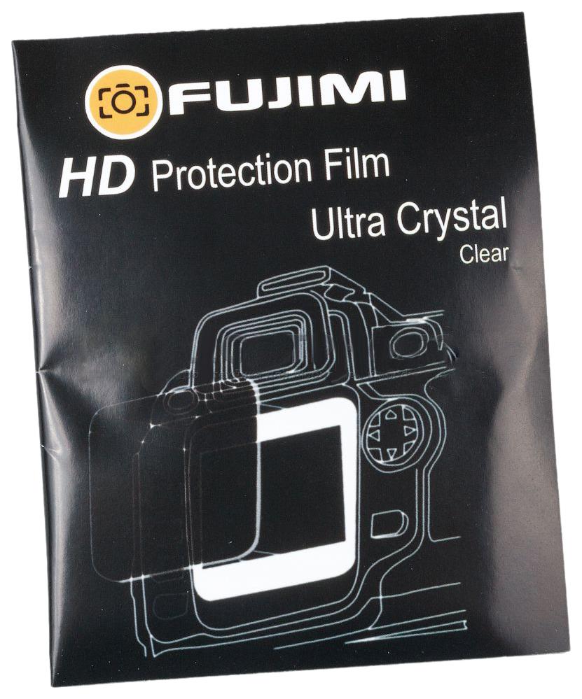 Защитное стекло Fujimi для Nikon D3200