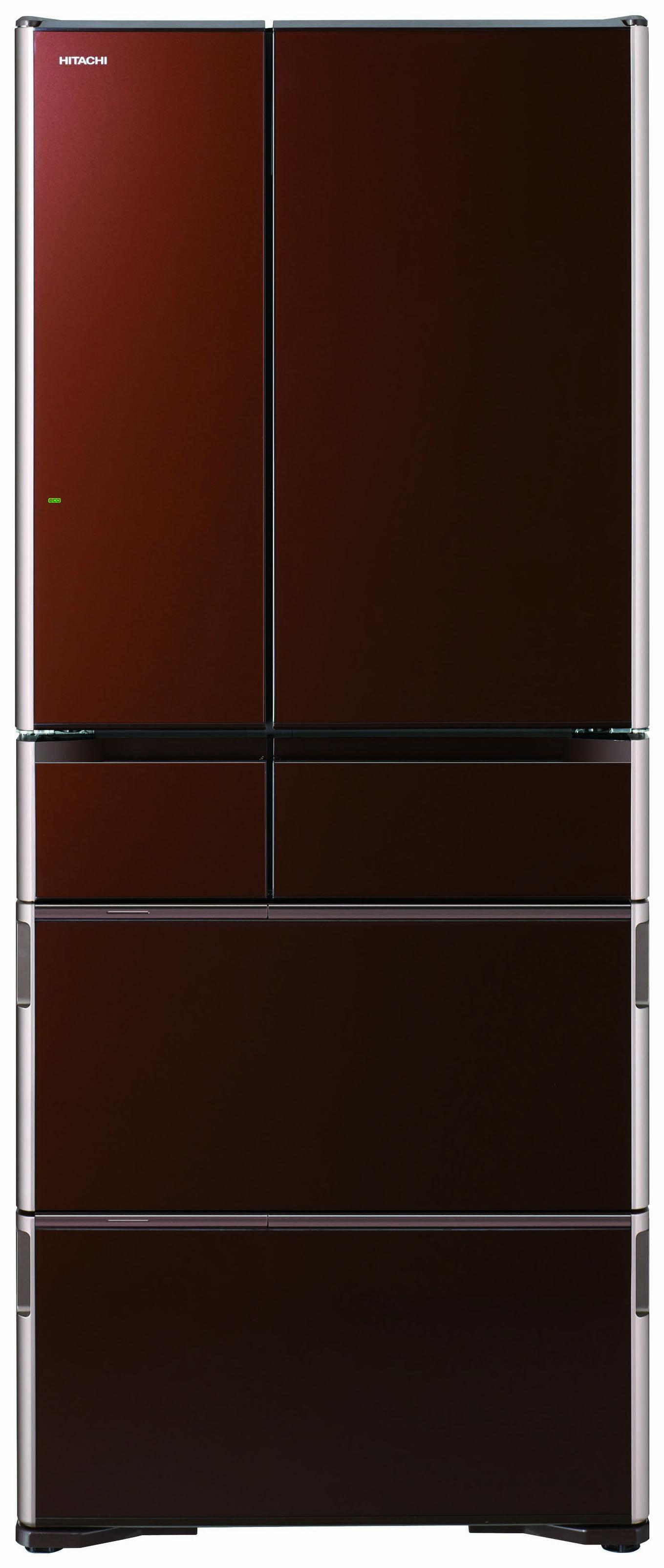 Холодильник Hitachi R G 630 GU