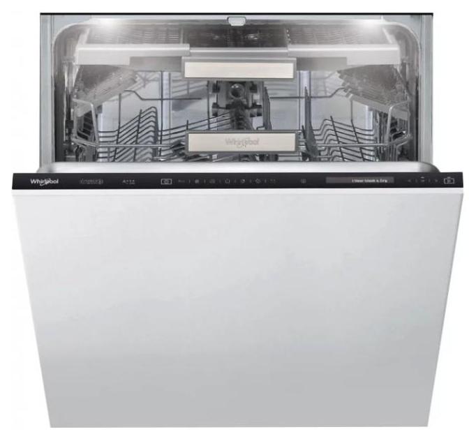 Встраиваемая посудомоечная машина 60 см Whirlpool