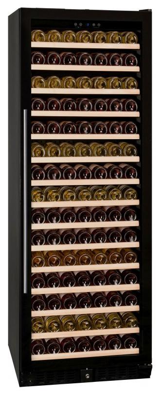 Винный шкаф Dunavox DX 194.490BK