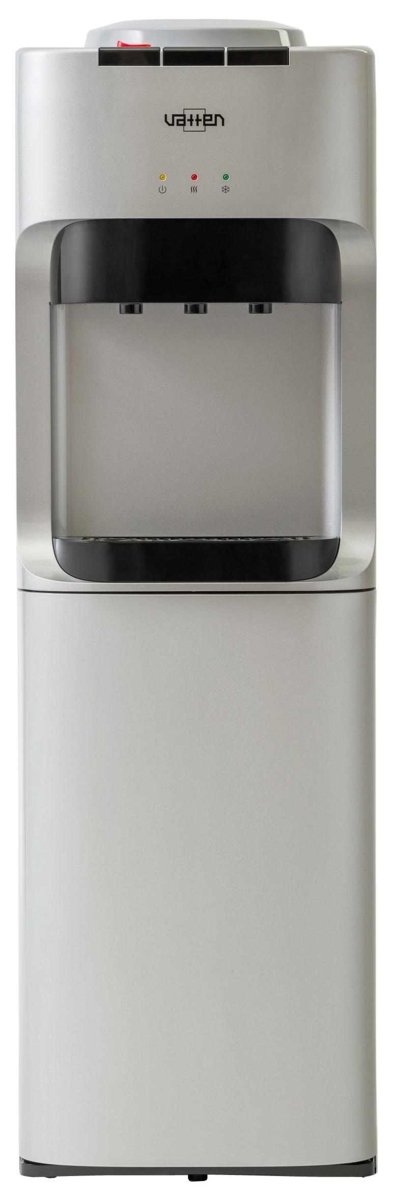 Кулер для воды Vatten V45WE White