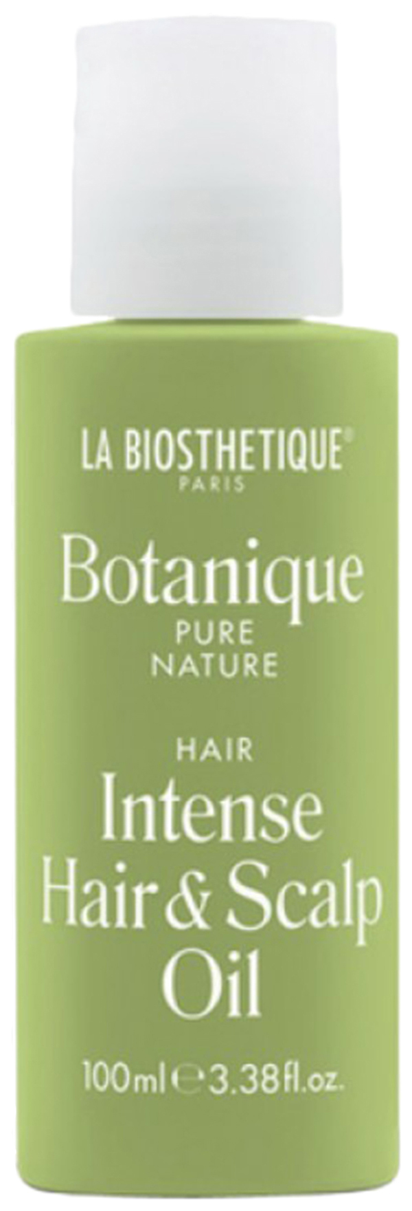 Масло для кожи и волос La Biosthetique Botanique Pure Nature Intense Hair&Scalp Oil