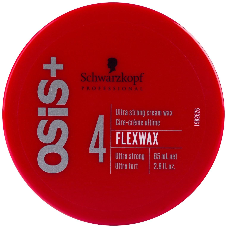 Купить Воск для укладки Schwarzkopf Professional Osis+ Texture FlexWax 85 мл