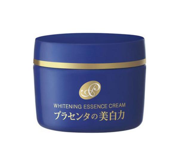 Крем для лица Meishoku Placenta Essence Cream 55 г фото